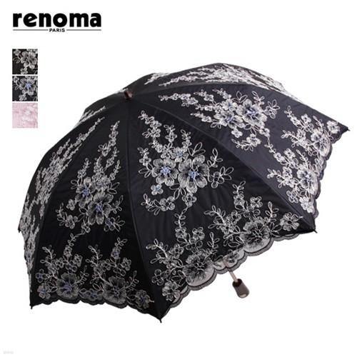 레노마 UV차단 차광 암막양산 RSP-916(우산겸용) /백화점正品 AS가능