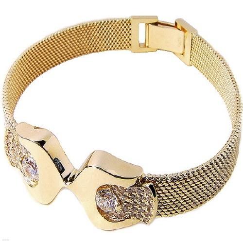 [꿀젬] 14K ellegance value of the best bracelet (팔찌)
