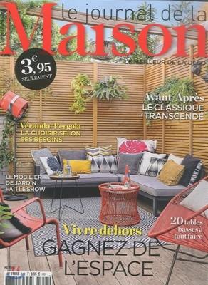 Le Journal de la Maison (월간) : 2019년 06월