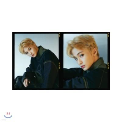 NCT 127 [SUPER HUMAN] - 필름세트 [마크]