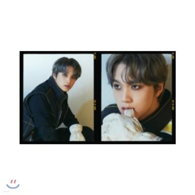 NCT 127 [SUPER HUMAN] - 필름세트 [해찬]