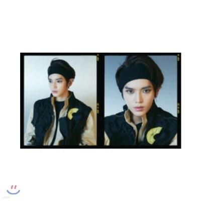 NCT 127 [SUPER HUMAN] - 필름세트 [태용]