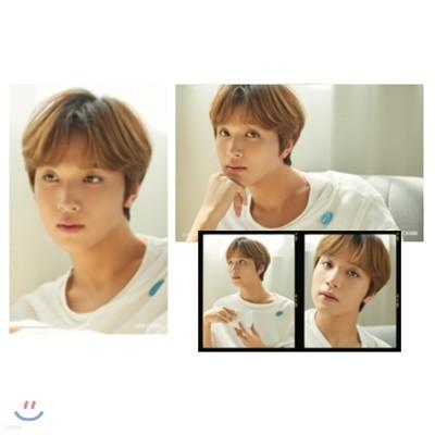 NCT 127 [2019 SUMMER VACATION KIT] - 필름+인화사진SET [해찬]