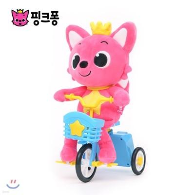 핑크퐁 멜로디 자전거