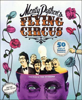 Monty Python's Flying Circus: 50 Years of Hidden Treasures