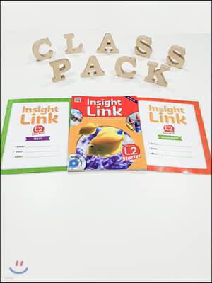 Insight Link Starter 2 Class Pack