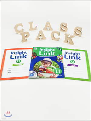 Insight Link 1 Class Pack
