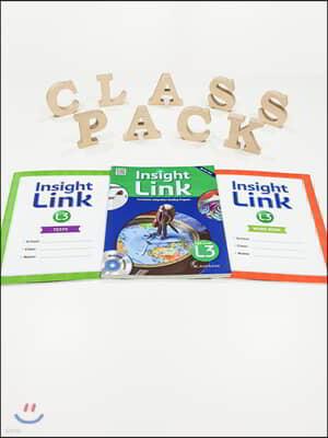 Insight Link 3 Class Pack