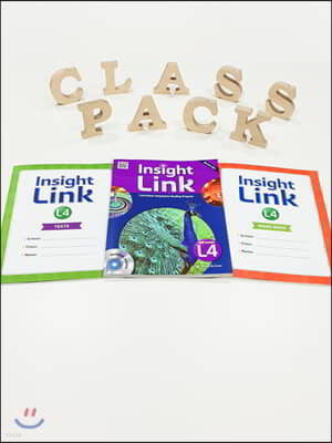 Insight Link 4 Class Pack