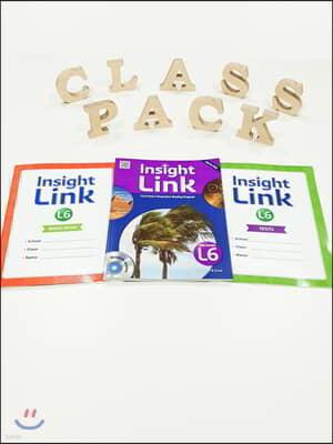 Insight Link 6 Class Pack