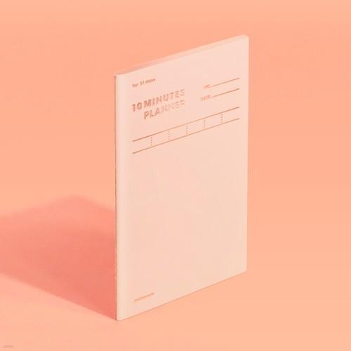 [모트모트] 텐미닛 플래너 31DAYS 스페셜 - 샤인피치