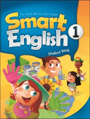 Smart English 1 : Student Book