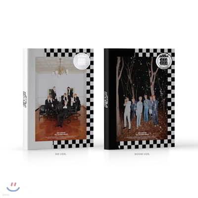엔시티 드림 (NCT Dream) - 미니앨범 3집 : We Boom [We/BOOM Ver. 중 1종 랜덤 발송]