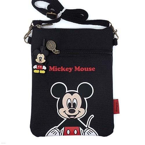 디즈니 Disney 미키 Mickey 크로스백 (디즈니 캐릭터 샤프 증정)