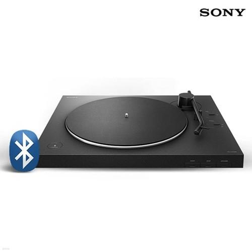 소니 PS-LX310BT 블루투스 스테레오 레코드 턴테이블 LP플레이어 SONY