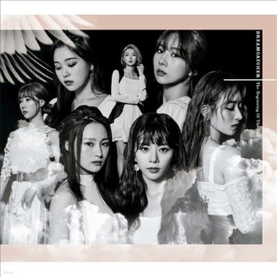 드림캐쳐 (Dream Catcher) - The Beginning Of The End (CD+DVD+Mini Photobook) (초회한정반 B)