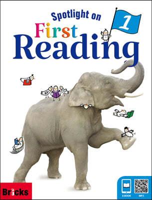 Spotlight on First Reading 1
