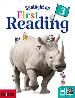 Spotlight on First Reading 3