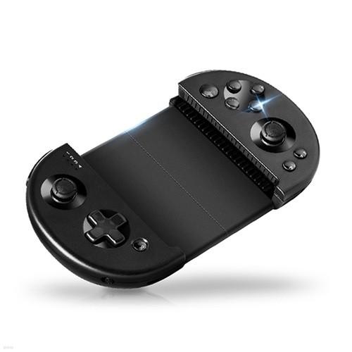 [케이블증정] 스나이퍼 올인원 컨트롤러 스마트폰 게임패드 안드로이드 IOS동시호환 sniper all in one