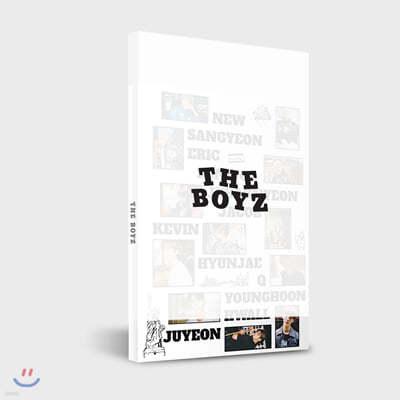 (종료) 더보이즈 (The Boyz) - 미니앨범 4집 : DreamLike [Day ver.]