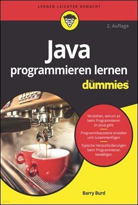 Java programmieren lernen f체r Dummies