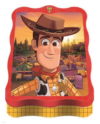 [틴케이스] 디즈니 토이스토리 4 해피틴 Disney Toy Story 4 (Happy Tin)