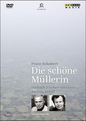 Dietrich Fischer-Dieskau 슈베르트: 아름다운 물레방앗간 아가씨 (Schubert : Die Schone Mullerin) - 디트리히 피셔-디스카우