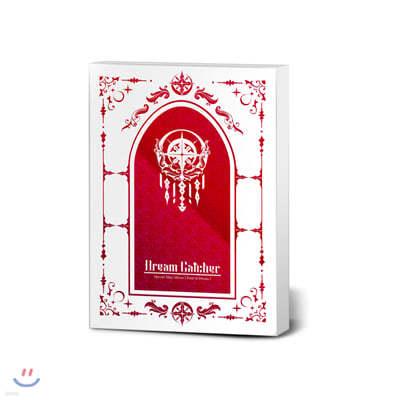 드림캐쳐 (Dreamcatcher) - 스페셜 미니앨범 : Raid of Dream [일반반]