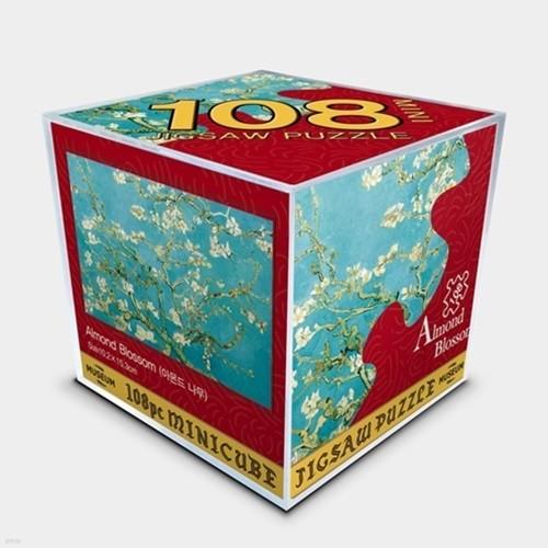 직소퍼즐 108피스 아몬드 나무 PL108-52