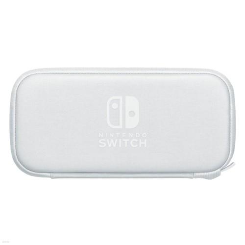 [스위치 주변기기]Switch Lite 휴대용 케이스 (화면 보호 필름 포함)