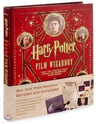 Harry Potter : Film Wizardry