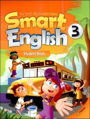 Smart English 3 : Student Book