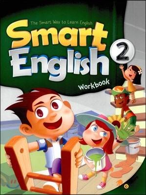 Smart English 2 : Workbook