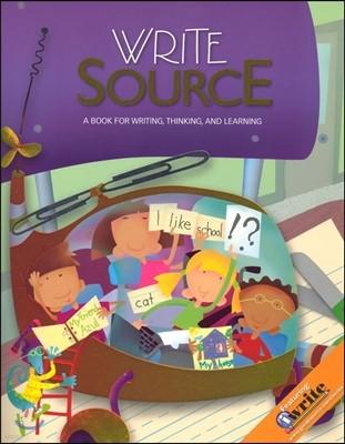 Write Source Grade 1 : Student Book