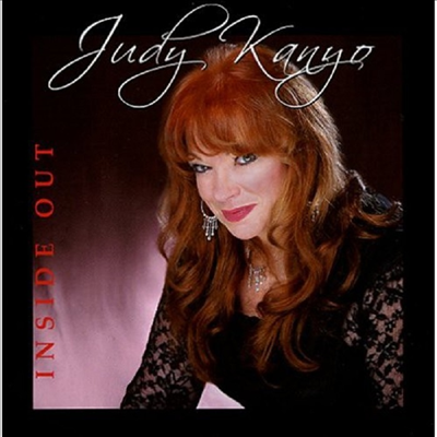 Judy Kanyo - Inside Out (CD)
