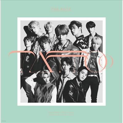 더 보이즈 (The Boyz) - Tattoo (CD+Photo Booklet) (Type B)(CD)