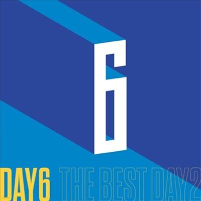 데이식스 (DAY6) - Best Day2 (CD+DVD) (초회한정반)