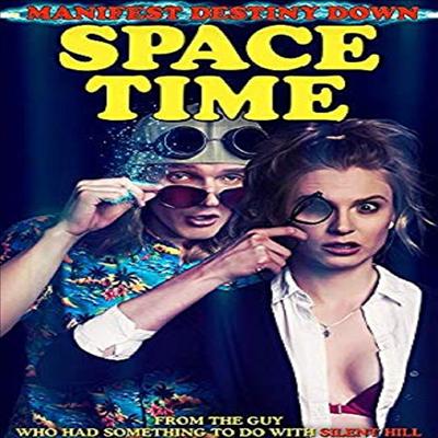 Manifest Destiny Down: Spacetime (스페이스타임)(지역코드1)(한글무자막)(DVD)