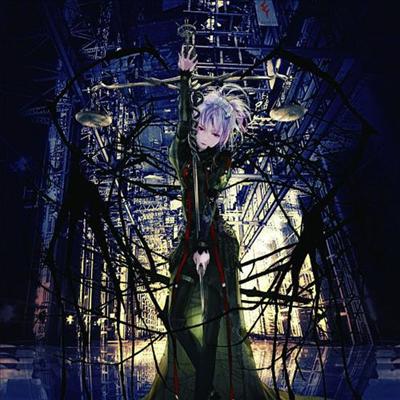 Egoist (에고이스트) - 名前のない怪物 (CD)