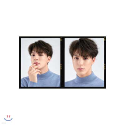 NCT DREAM THE DREAM SHOW 필름세트 [제노]