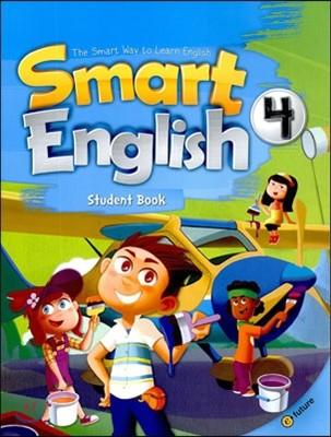 Smart English 4 : Student Book