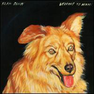 Slam Dunk - Welcome To Miami (Digipack)(CD)