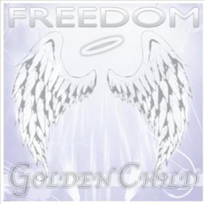 Golden Child - Freedom (CD)