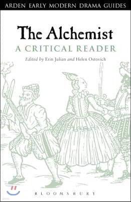 The Alchemist: A Critical Reader