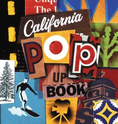 The California Pop-Up Book