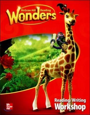 Wonders 1.3 Reading/Writing Workshop