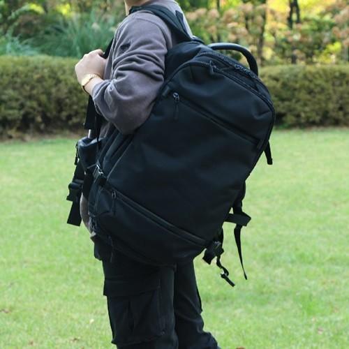 도시남자 남자 큰 백팩 [BIG! 자이언트 20인치 대용량 여행용 남성 USB 스마트 가방 배낭]