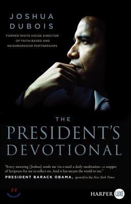 The President's Devotional LP