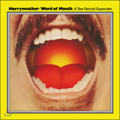 Merryweather (메리웨더) - 2집 Word Of Mouth