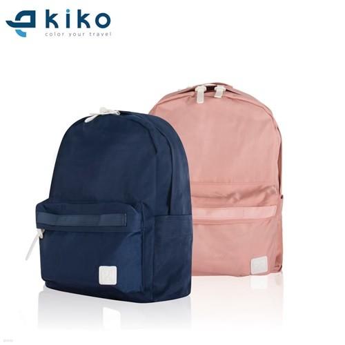 키코 학생 수납 준비물 가방 포롱 백팩